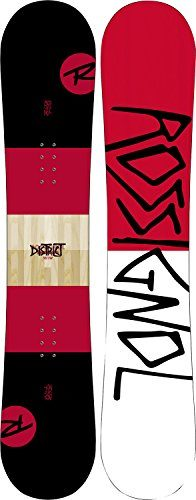 Rossignol District All-Mountain Snowboard
