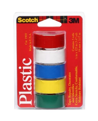 Scotch Super Thin Waterproof Duct Tape