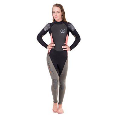Seavenger Odyssey Women's Wetsuit