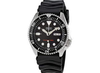 Seiko_SKX007K_Dive_Watch_Review