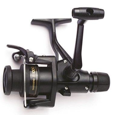 Shimano IX Rear Drag Freshwater Spinning Reel