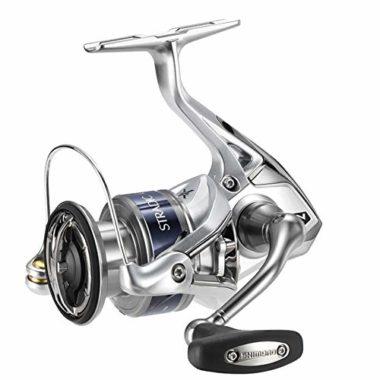 Shimano Stradic HG Spinning Reel