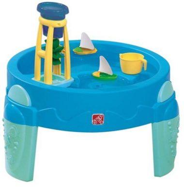 Step2 Water Wheel Kids Water Table