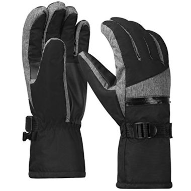 Terra Hiker Winter Ski Gloves