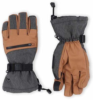 Huo Zao Snowboard Gloves