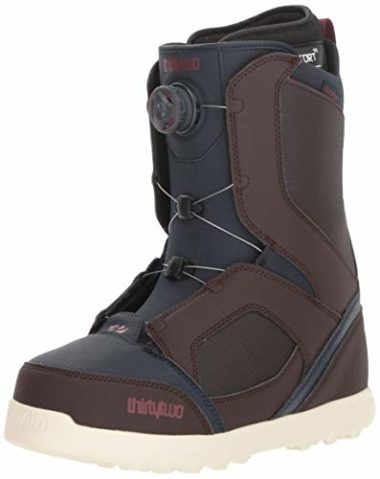 ThirtyTwo STW Snowboard Boots