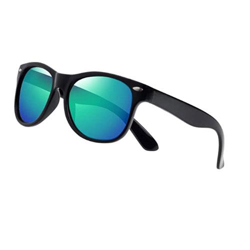 YAMAZI Polarized Sports Fashion Kids Sunglasses