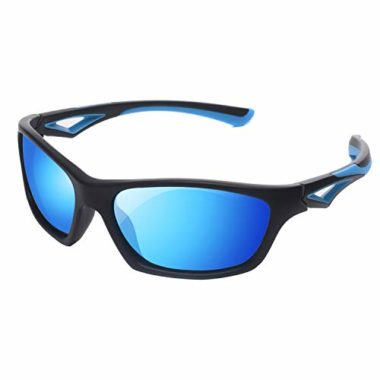 YAMAZI Polarized Sports Fashion Kids Sunglasses