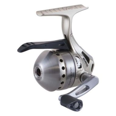 Zebco 33 Micro Gold Underspin Reel