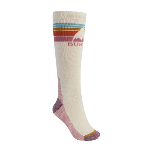 Burton Emblem Midweight Ski Socks