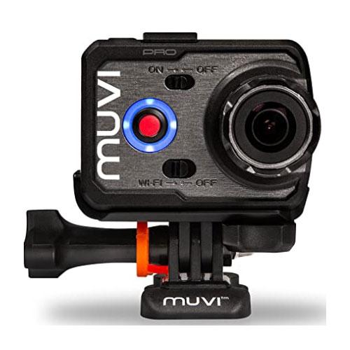 Veho Muvi K-2 Camera For Skiing