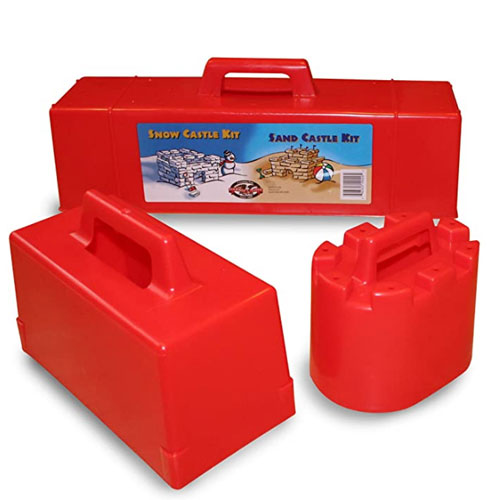 Flexible Flyer Snow Fort Building Kit