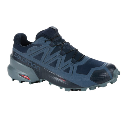 Salomon Speedcross 5 GTX Winter Running Shoes