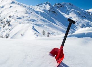 10_Best_Avalanche_Shovels_In_2019