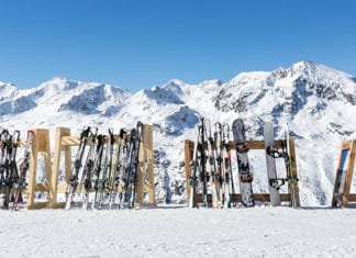 3_Ways_To_Protect_Your_Skis_From_Theft