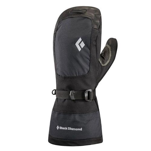 Black Diamond Mercury Insulated Mittens Winter Gloves