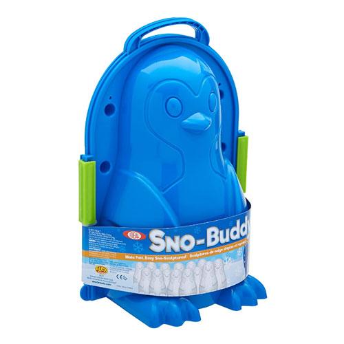 Ideal Sno Toys Buddy Penguin Snow Mold