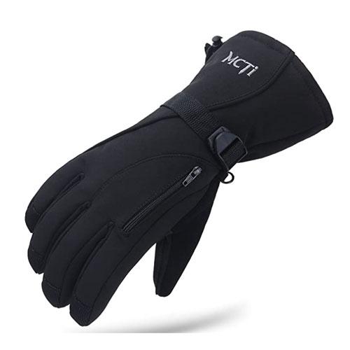 MCTi Waterproof Winter Gloves