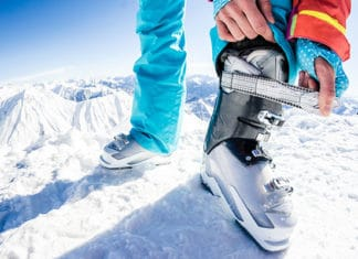 5_Best_Ski_Boots_For_Beginners_In_2019
