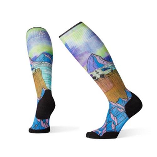 PhD Ski Light Elite Northern Dreams Ski Socks