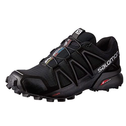 Salomon Women's Speedcross 4W Winter Running Shoes