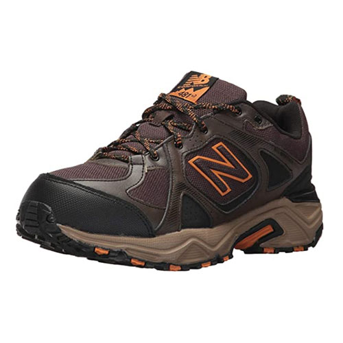New Balance 481 V3 Trail Winter Running Shoes