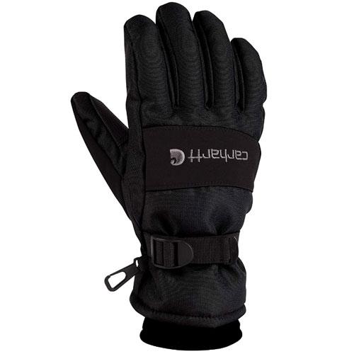 Carhartt Men's W.P. Winter Gloves