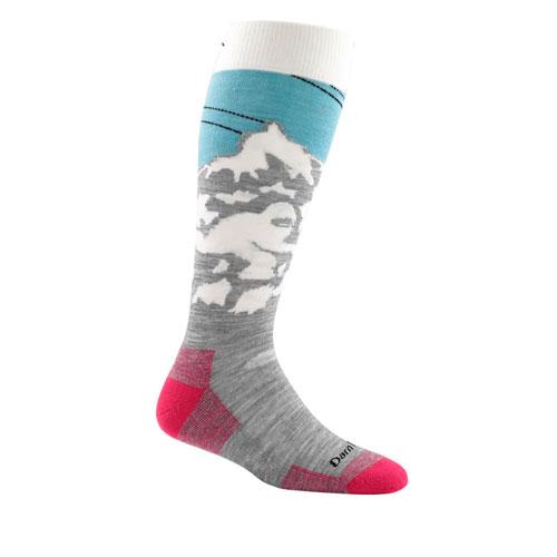 Darn Tough Yeti OTC Cushion Ski Sock