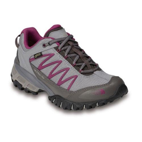 The North Face Women's Ultra 110 GTX Winter Running Shoes