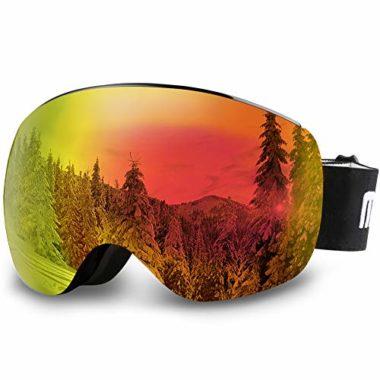 Akaso Compatible Ski Goggles