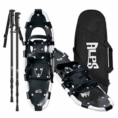 ALPS All-Terrain Snowshoes