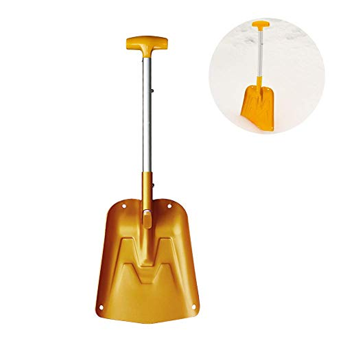 AceCamp Lightweight Collapsible Avalanche Shovel