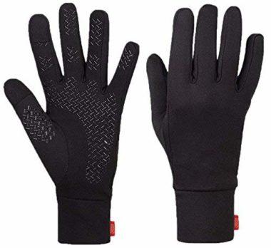 Aegend Lightweight Ski Glove Liners