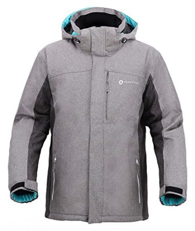 Andorra Performance Insulated Synthetic Jacket