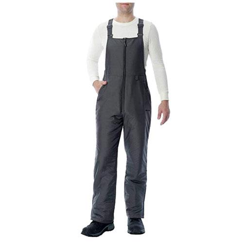Arctix's Men's Essential Snow Bib Snowboard Pants