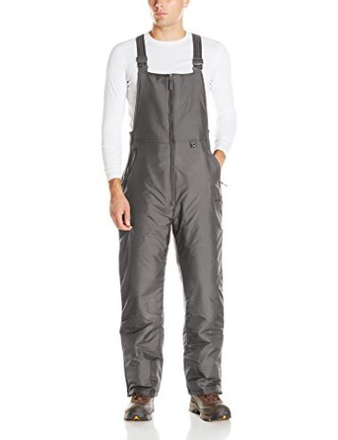 Arctix's Men's Essential Snow Bib Snowboarding Pants