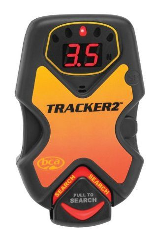 Backcountry Access Tracker 2 Avalanche Beacon