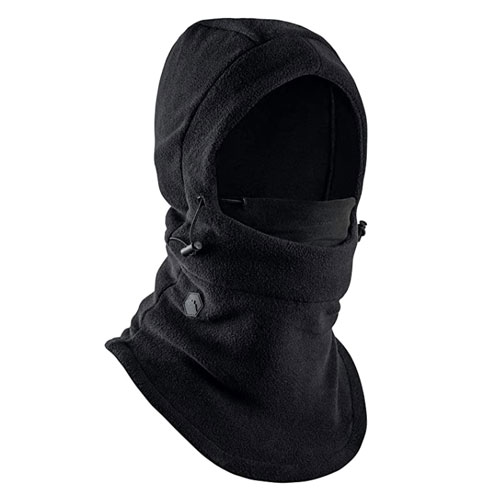 Tough Headwear Extreme Cold Heavyweight Ski Balaclava
