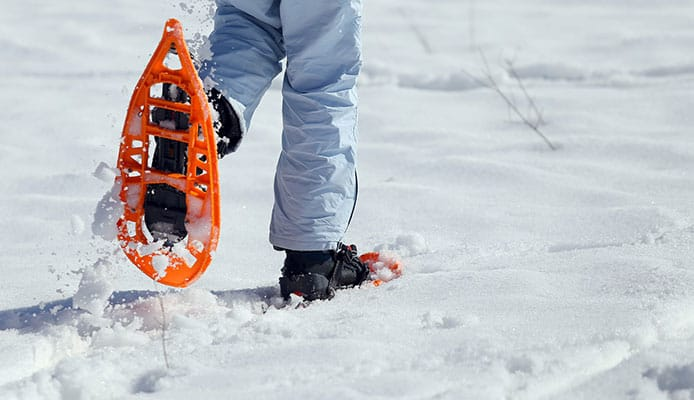 Best_Boots_For_Snowshoeing