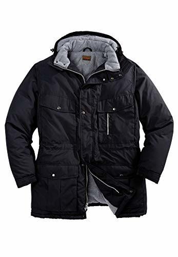 Boulder Creek Men's Expedition Winter Coat