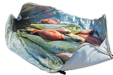 C.E Smith Insulated Fish Bag