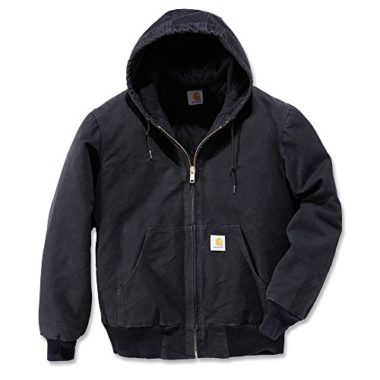 Carhartt Men's Sandstone Active Winter Coat
