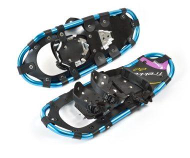 Chinook Trekker 22 Snowshoes