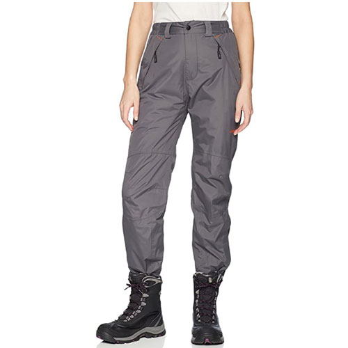 Clothin Women's Insulated Snowboard Pants