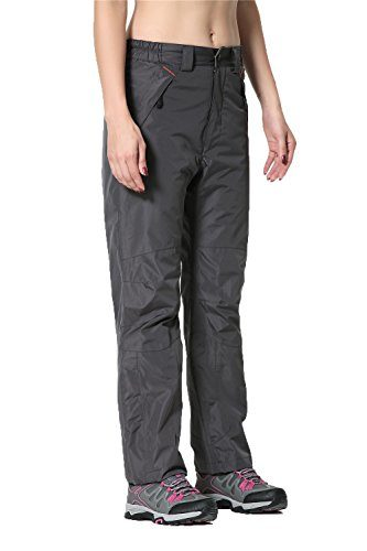 Clothin Women's Insulated Snowboarding Pants