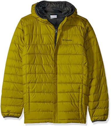 Columbia Powder Lite Insulated Jacket