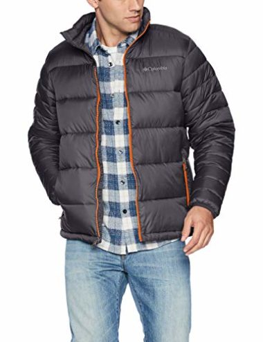 Columbia Frost Fighter Synthetic Insulated Jacket