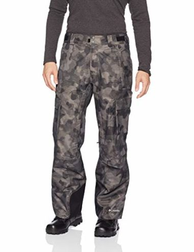 Columbia Sportswear Ridge 2 Run Men's Snowboarding Pants