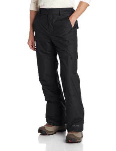Columbia Men's Snow Gun Ski Pants