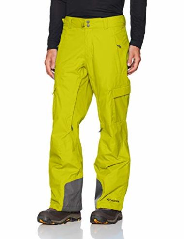 Columbia Ridge 2 Run II Backcountry Ski Pants